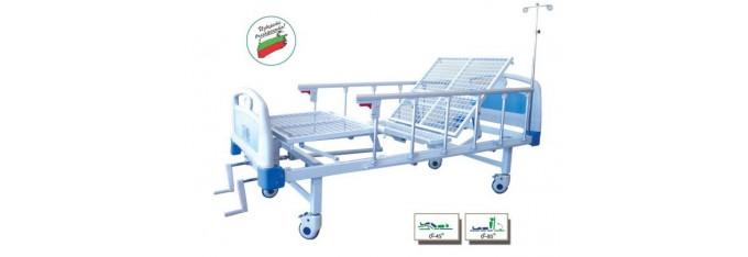 Механични болнични легла