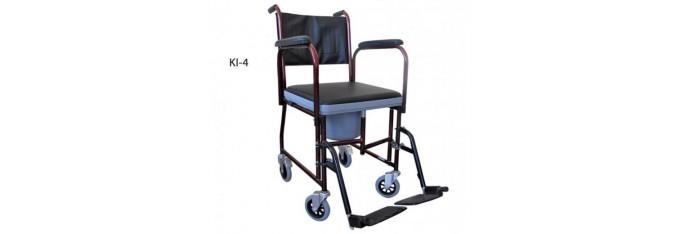 Столове за тоалет и баня
