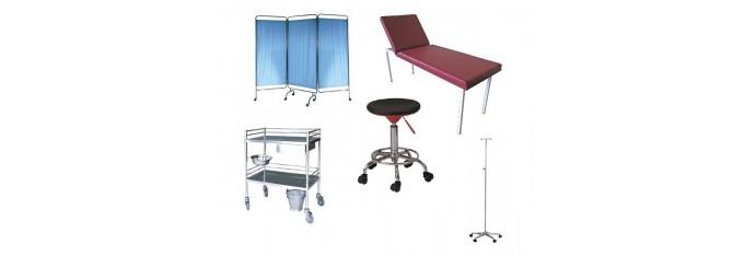 Обзавеждане за медицински кабинети
