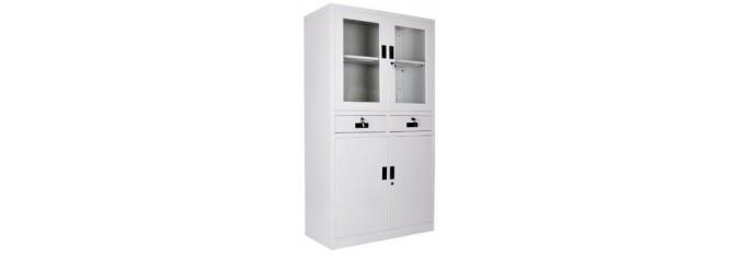 Метални шкафове и гардероби