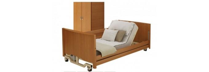 Болнични легла за домашни грижи